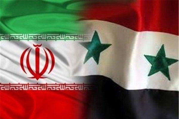 سوریه برای سرمایه گذاری و تجارت امن است، مشکلی نیست