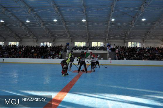 دو ایرانی در کنفدراسیون هاکی آسیا صاحب پست شدند