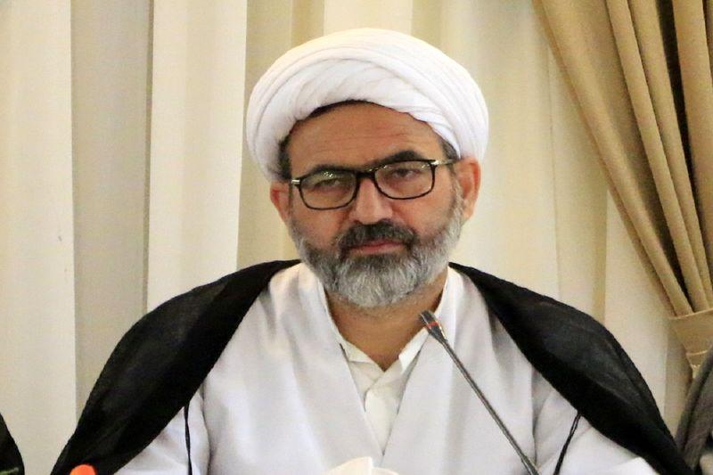 رئیس شورای سیاست گذاری ائمه جمعه گیلان منصوب شد