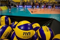 اسامی بازیکنان صربستان، بلژیک و آرژانتین