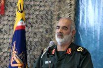 رمز پیروزی ملت ایران دردفاع مقدس روحیه شهادت طلبی بود
