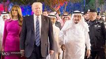 بلندپروازی های ابلهانه آل سعود