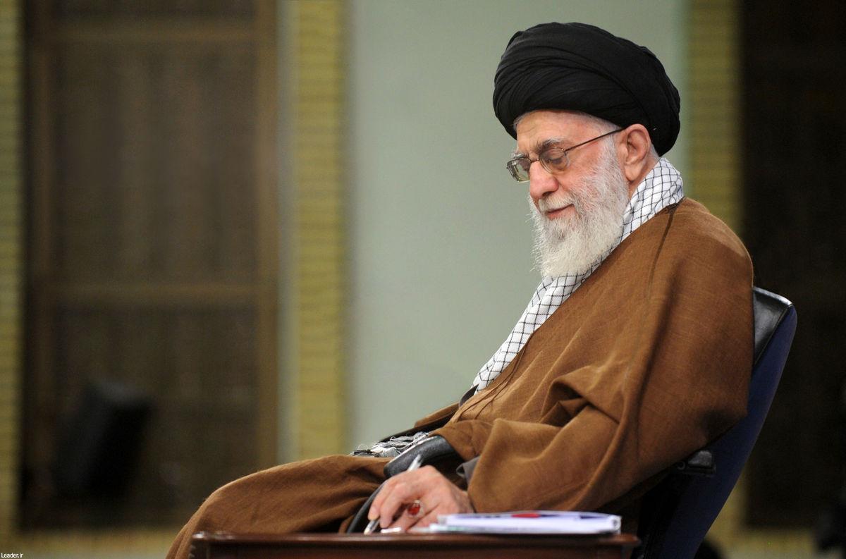 پیام تسلیت رهبر انقلاب برای درگذشت حجتالاسلام محمدیتاکندی