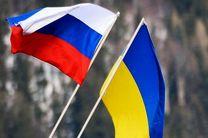 امضا تحریم های اوکراین علیه روسیه