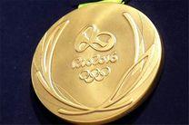 توزیع ۱۶ طلا در روز دوازدهم المپیک