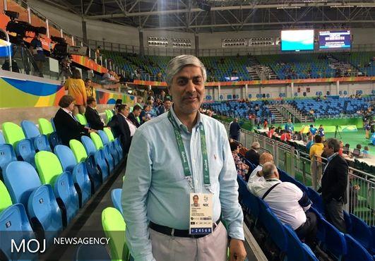 علیزاده روزی تاریخی برای ورزش ایران ثبت کرد