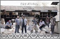فیلم کوتاه تنفس برنده جایزه اصلی جشنواره حقوق بشر ایتالیا/حضور در جشنواره فیلم کوتاه