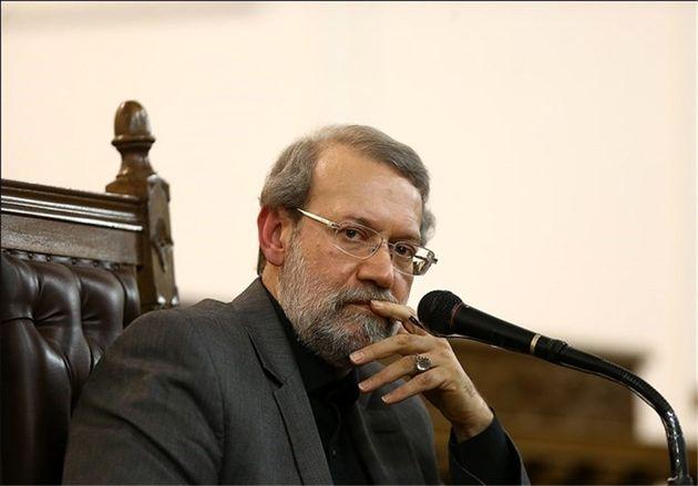 علی لاریجانی حملات تروریستی بارسلون را تسلیت گفت