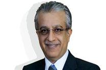 شیخ سلمان: 8 سهمیه برای آسیا در جام جهانی سرمایهای برای قاره کهن است