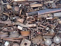 ممنوعیت واردات قراضه آهن و ضایعات فلزات از عراق و افغانستان