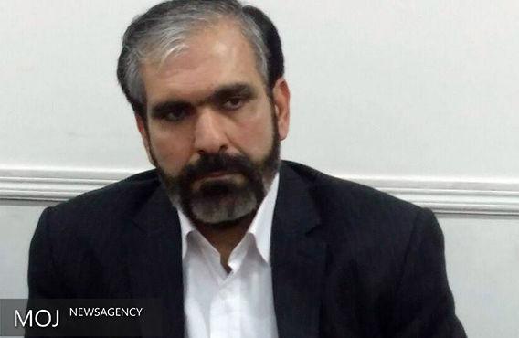 محمدحسین احمدی سرپرست معاونت پرورشی و فرهنگی ادارهکل آموزش و پرورش لرستان شد