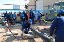 برگزیدگان نخستین مسابقات مهارت های فنی آب و فاضلاب کشور مشخص شدند