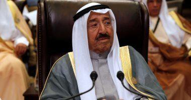 اعلام حمایت امیر کویت از اقدامات عربستان