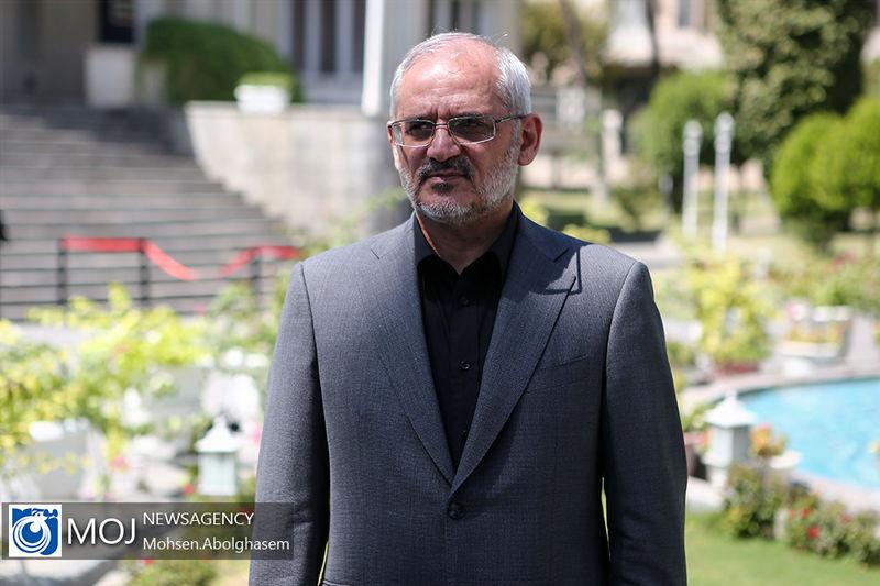 استیضاح وزیر آموزش و پرورش با ۶۰ امضا تقدیم هیات رییسه شد