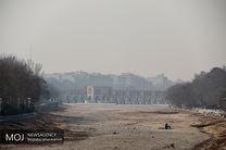 کیفیت هوای نصف جهان همچنان برای عموم ناسالم است