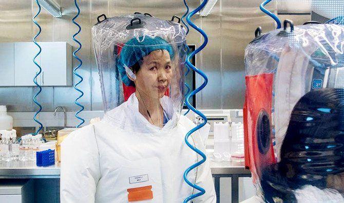 تحقیقات مشترک نهادهای اطلاعاتی آمریکا و انگلیس در مورد ویروس کرونا