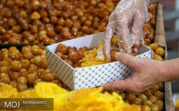 قیمت زولبیا و بامیه در لرستان اعلام شد/ قیمت نان، هفته آینده