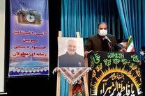 بهزیستی اصفهان در جشنواره های فرهنگی و هنری افراد دارای معلولیت پیشرو است