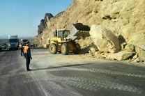 محور شهید نامجو-تازیان-کهورستان مسدود می شود