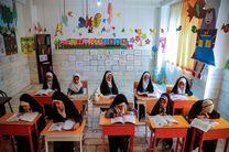 بازگشایی تدریجی مدارس از آبان با اولویت مدارس زیر۱۵۰ نفر