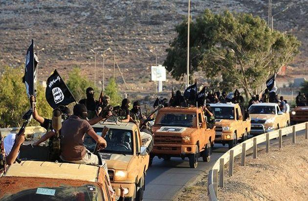 داعش در مصر به مسلمانان هشدار داد به محلهای تجمع قبطیها نزدیک نشوند