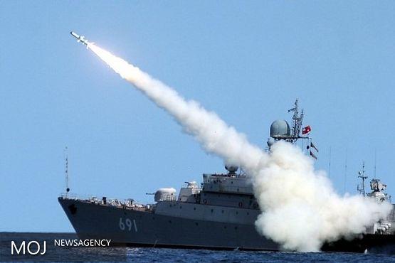 آغاز رزمایش نظامی روسیه در شرق مدیترانه