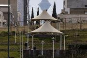 ممنوعیت توقف وسایل نقلیه اطراف بوستان ها و مراکز تفریحی یزد