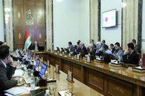 دولت عراق تاریخ جدید انتخابات پارلمانی را مشخص کرد