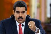 میخواهند ونزوئلا را خفه کنند