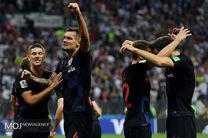سزاوارانه به فینال جام جهانی رسیدیم