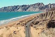 جذب صد میلیارد تومان برای تکمیل کریدور ساحلی جنوب