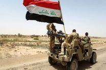 ناکامی تروریست ها در حمله به بغداد