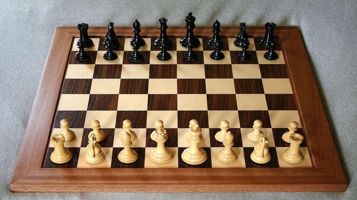 دفاعیه فدراسیون شطرنج ایران به فیده ارسال شد
