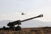 آغاز رزمایش غیر مترقبه نیروی زمینی ارتش در شمال غرب کشور