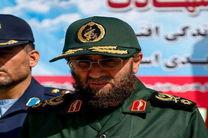 پیکرهای 160 شهید دفاع مقدس 22 اسفند وارد کشور میشوند