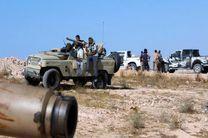 نبردهای سنگین در اطراف شهر سرت لیبی