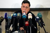 بحران لیبی به راهکار سیاسی نیاز دارد