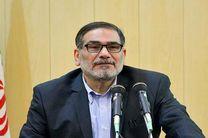 شمخانی حملات تروریستی به مساجد افغانستان را محکوم کرد