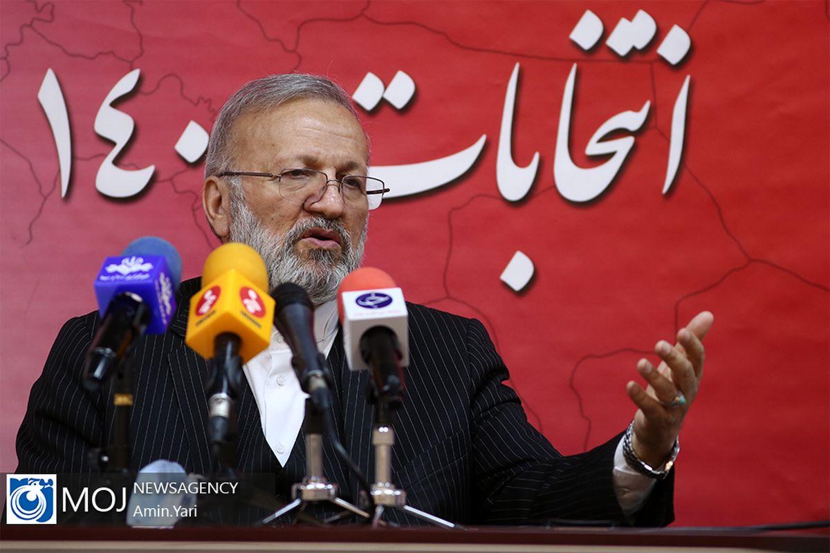 گزینه قطعی شورای وحدت آقای رییسی هستند/ قطعا لاریجانی کاندیدای ما نیست