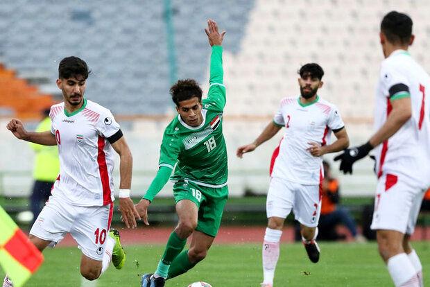 برنامه بازی های تیم ملی فوتبال ایران در مرحله مقدماتی گروهی جام جهانی ۲۰۲۲ قطر