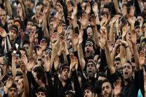 مستند عاشورایی فوتبال از سیمای جمهوری اسلامی ایران پخش می شود