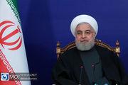 اجازه ندهید تحریمهای غیرقانونی و یکجانبه آمریکا بر روابط اقتصادیبا ایران تاثیر بگذارد
