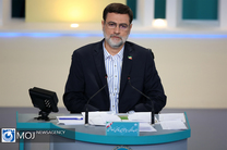 تبریک قاضی زاده هاشمی به آیت الله رئیسی بابت پیروزی درانتخابات