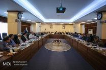 مجمع تشخیص مصلحت پیوستن ایران به آ سِآن را تائید کرد