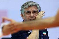 دیدار با ایتالیا بازی قرن والیبال ایران است