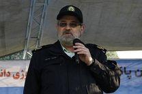 برای تأمین امنیت در جامعه باید پلیس سالم داشته باشیم
