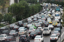 آخرین وضعیت جوی و ترافیکی جاده ها در 1 بهمن 97