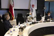 تقویت همکاری ها در دستور کار بانک ملت و دانشگاه تهران