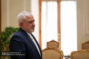 استوارنامه سفیر جدید لهستان به ظریف تقدیم شد