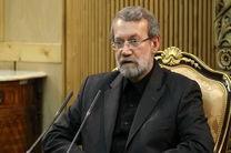 نظر لاریجانی درباره روند بررسی صلاحیت کاندیداهای ریاست جمهوری / چهارده پیشنهاد رییسمجلس